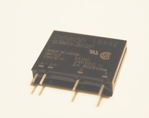 SSR Q3MB-202P